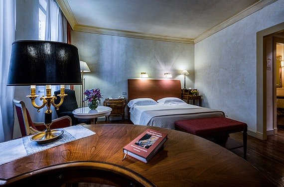 Luxus-Kurzurlaub Umbrien für 2 (2 Nächte)