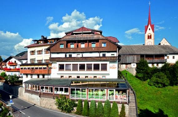 Wellnessurlaub in Südtirol für 2
