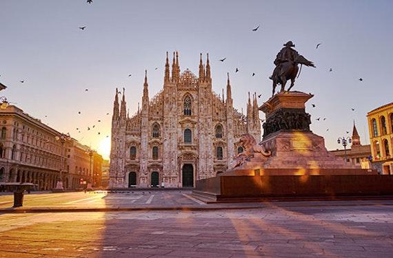 Kuscheltage in Mailand für 2