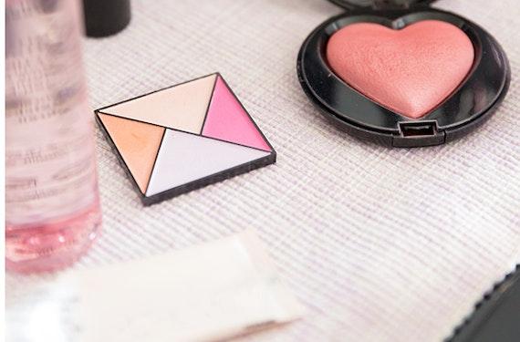Make-Up Kurs zuhause