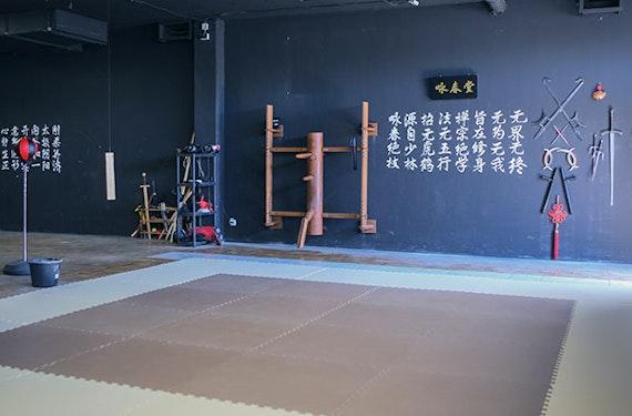 Martial Arts Pforzheim (4 Std.)