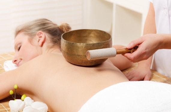 Klangschalen-Massage Österreich