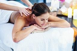 Massage Waldmünchen (35 Minuten)