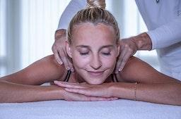 Massagekurs für Paare