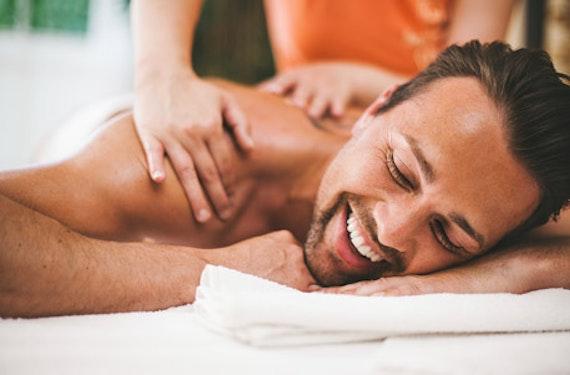 Massagekurs für Paare in Wien