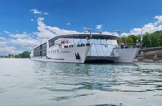 Minikreuzfahrt Wien-Kalocsa für 2 (3 Nächte)