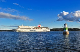 Minikreuzfahrt Stockholm Tallinn für 2