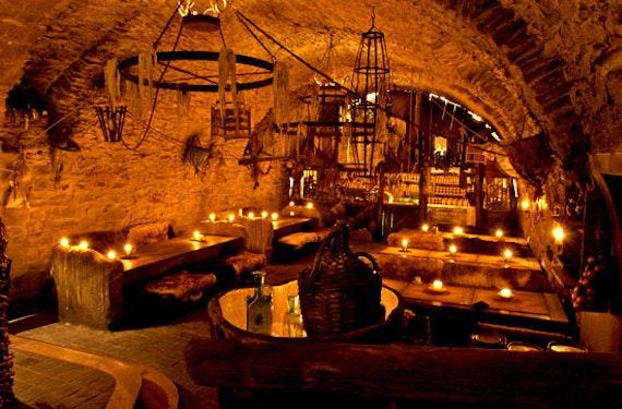 Mittelalter-Dinner in Prag für 2