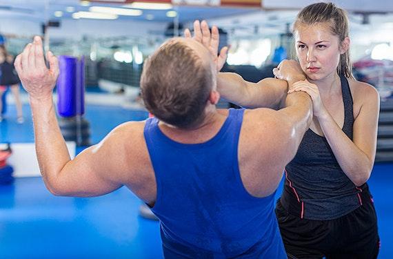 Mixed Martial Arts für Einsteiger