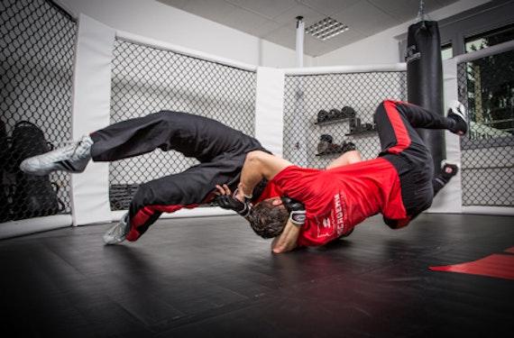 Mixed Martial Arts Einsteiger-Kurs