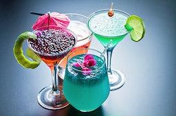 Molekular-Cocktails