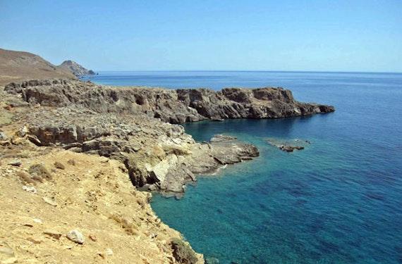 Motorradreise auf Kreta (8 Tage)