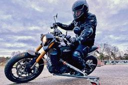 Motorradtraining Fürstenau