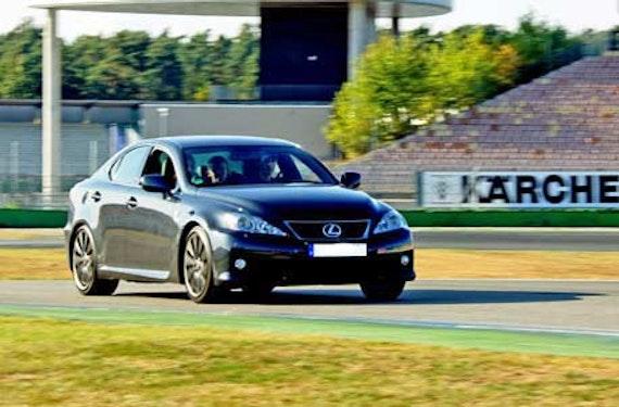 Motorsport Einsteigertraining im eigenen PKW