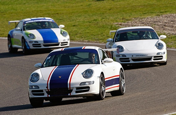 Motorsport-Tag am Circuit Zandvoort