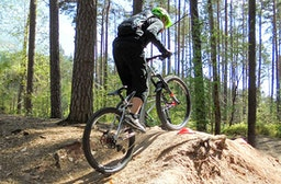 Mountainbike Kurs Basic