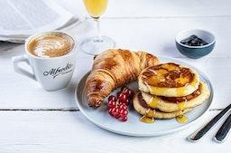 Frühstück & Floating München für 2