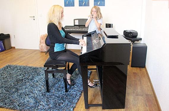 Mundharmonika Workshop in Pforzheim