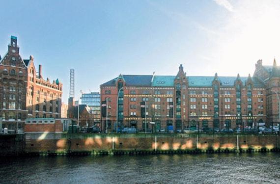 Murder-Mystery-Dinner in Hamburg
