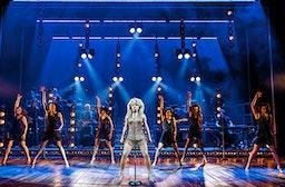 Wahlgutschein Musical & Übernachtung in Hamburg für 2
