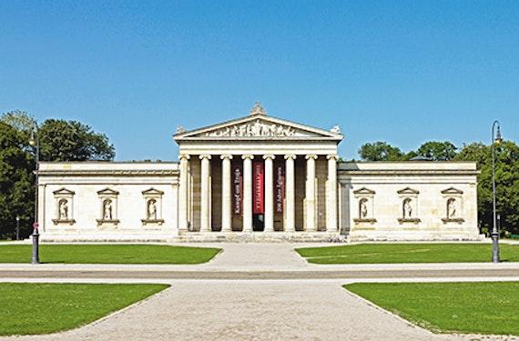 Historischer Stadtrundgang: München zur NS-Zeit