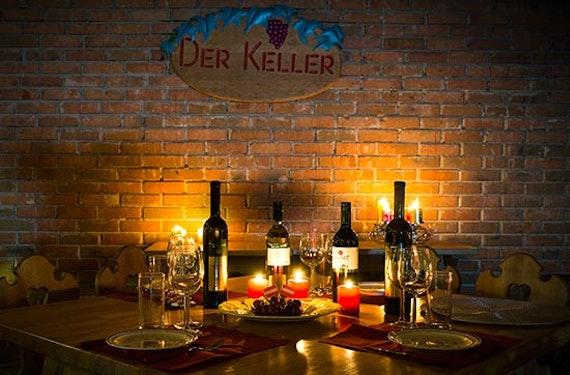 Geführte Weinprobe in Österreich für 2