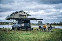 Offroad Camper mieten Baarlo (6 Nächte)