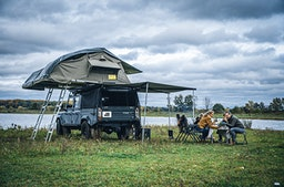 Offroad Camper mieten (2 Nächte)