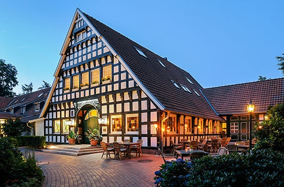 Relax-Kurzurlaub im Oldenburger Münsterland für 2