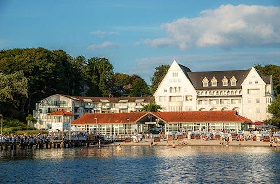 Kurzurlaub mit Oldtimer-Ausfahrt Flensburg für 2