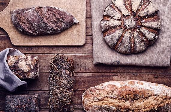 Online Brot Backkurs mit Peter Kapp