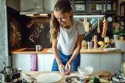 Online Kochkurs italienisch (2-3 Stunden)