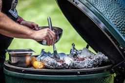 BBQ Online Kochkurs mit Tom Heinzle (ca. 4 Std.)