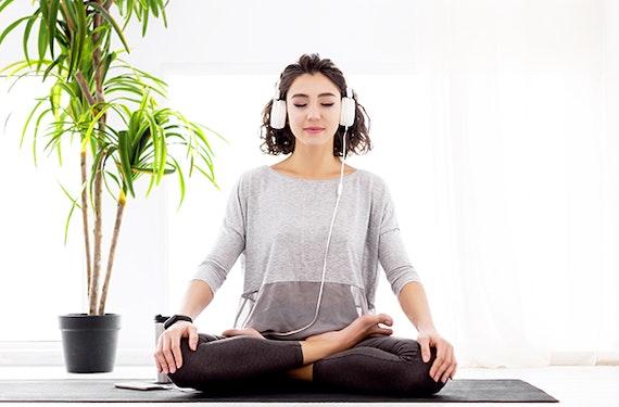 Online Meditation (60 Minuten)