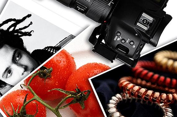 LIVE-Online-Seminar Fotografie (60 Minuten)