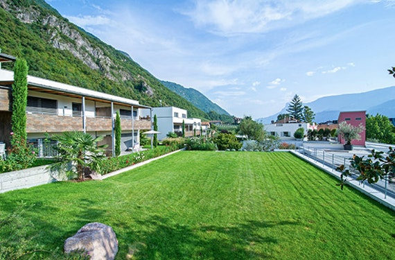 Paar Kurzurlaub in Burgstall in Südtirol für 2