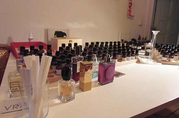 Parfum selber machen online