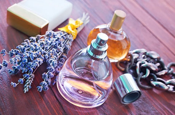 Parfum Workshop