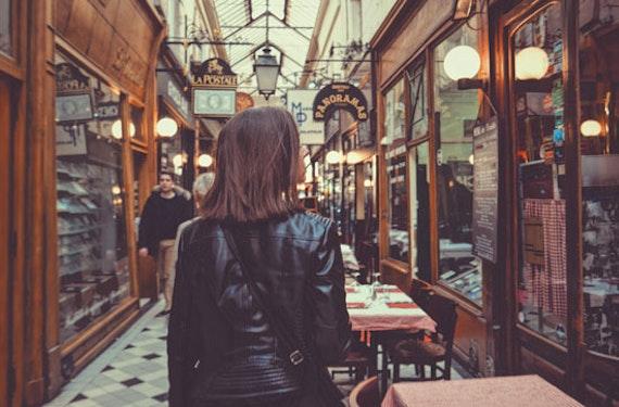 Künstlerviertel-Tour Paris