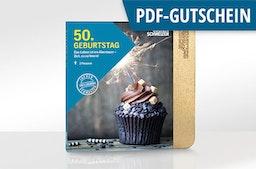 Erlebnis-Box '50. Geburtstag' als PDF