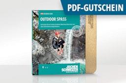 Erlebnis-Box 'Outdoor Spass' als PDF