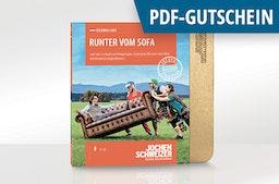 Erlebnis-Box 'Runter vom Sofa' als PDF