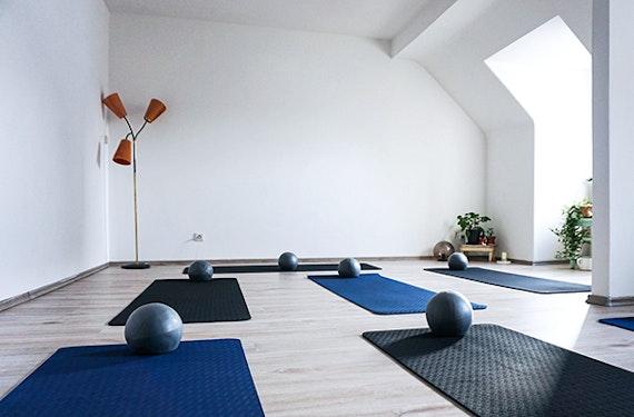 Pilates Kurs Köln (60 Min.)