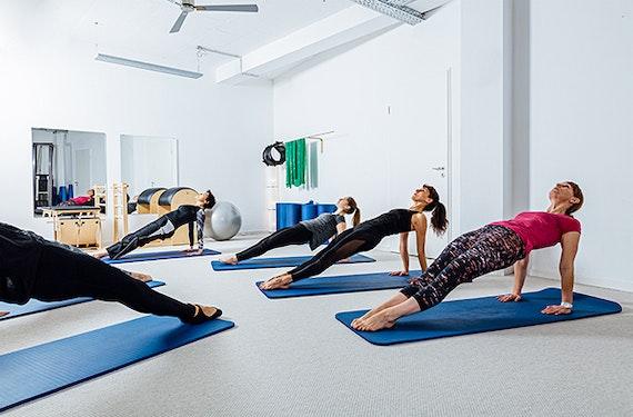 Pilates Kurs in München (60 Min.)