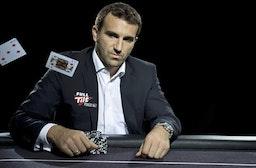 Poker Workshop für Profis