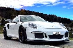 Porsche GT3 RS fahren St. Gallen (3 Stunden)