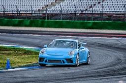Rennstrecken Training im Porsche (4 Stunden)