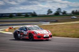 Porsche Sportcup Ticket
