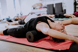 Cardio Pilates München (60 Min.)