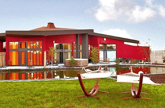 Private Luxus-Spa-Suite für 2 in Hessen (3 Std.)